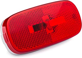 Lumitronics RV Marker Light (Red)