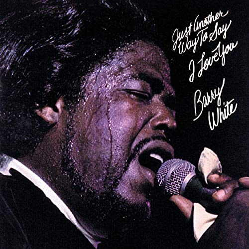 Let Me Live My Life Lovin You Babe By Barry White On Amazon Music