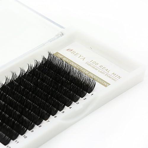Mink Eyelash Extensions: Amazon com