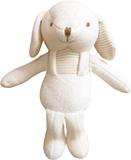Organic Cotton Baby Pillow Buddy (Lovely Puppy)