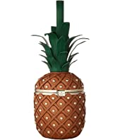 Kate Spade New York - By The Pool 3D Pineapple