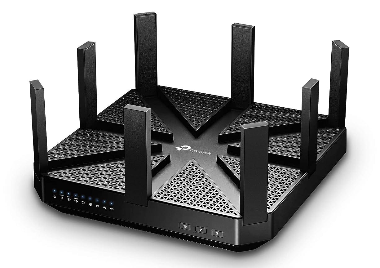 ジャンプ相関する一貫性のないAC5400 Tri-Band Wireless Gigabit Router