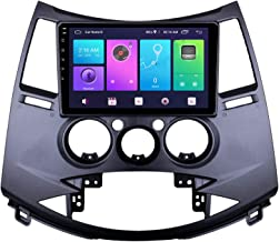 """$612 » MAG.AL 9"""" in Dash Android Car Player with GPS Navigation 4g/WiFi/USB/sd Aux, Audio Radio Stereo, Car Multimedia Headunit f..."""