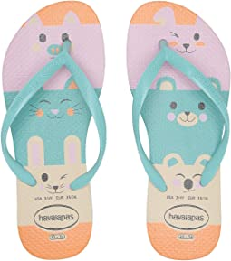 f869c009a6bd5c Slim Fun Flip-Flop (Toddler Little Kid Big Kid). Like 25. Havaianas Kids