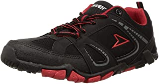 BATA Boy's Lionel Youth Running Shoes