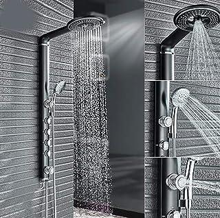 Amazon.es: columna hidromasaje ducha