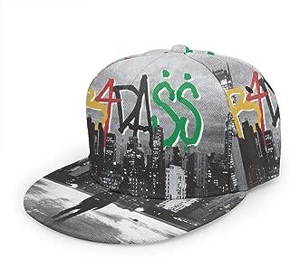 joey badass hat