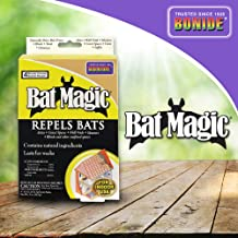 Bonide (BND876) – Bat Magic Ready to Use Indoor Bat Repellent Scent Packs (4 pack)