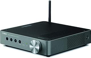 Yamaha 2.1 Wireless Streaming Amplifier (WXA50)