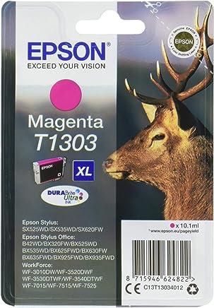 EPSON T1303 MAGENTA STYLUS BX320FW-BX525-625-620