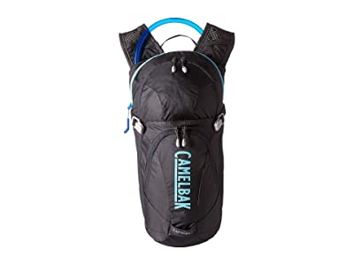 CamelBak Magic 70 oz (Charcoal/Lake Blue) Backpack Bags