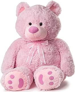 Best 3 feet teddy bear price Reviews