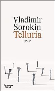 Best vladimir sorokin telluria Reviews