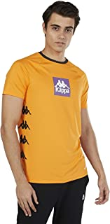 Kappa Men 4202001 30ZLUOBERNAP Tshirts