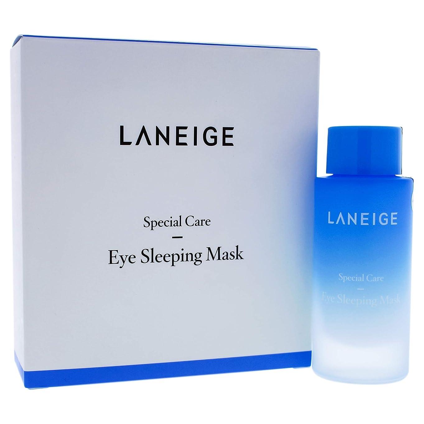 きらめく建てる見落とす【公式】 ラネージュ(LANEIGE) アイ?スリーピングマスク Eye Sleeping Mask 25ml