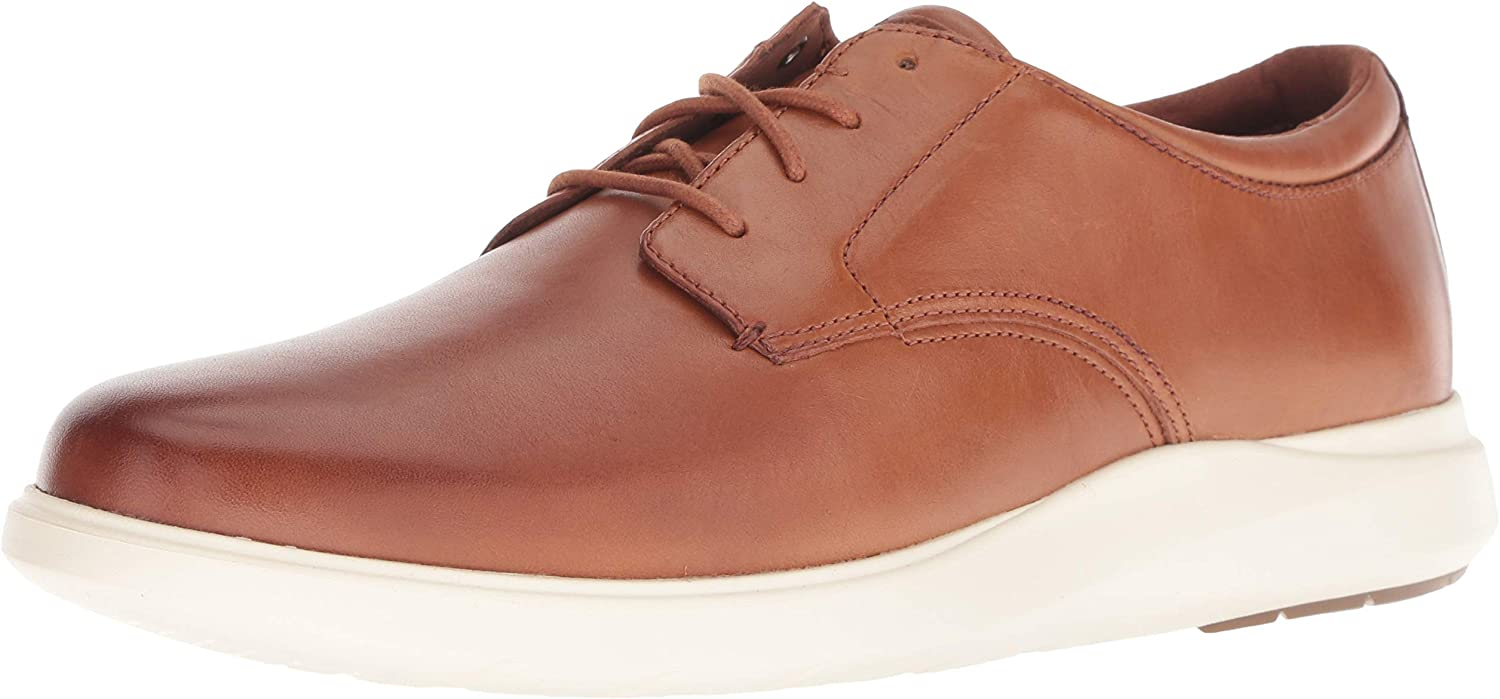 Cole Haan Mens Grand Plus Essex Wedge Ox Oxford