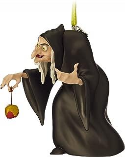 Disney Evil Queen as Hag Sketchbook Ornament - Snow White and The Seven Dwarfs