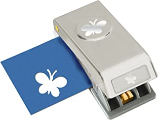 EK Tools Paper Punch, Butterfly, New Package