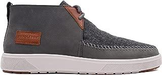 Pendleton Men's La Brea Mid Waterproof Leather & Pendleton Wool Mid