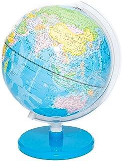 لعبة الكرة الأرضية السياسية 20.32 سم