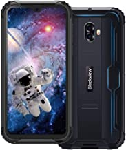 Blackview BV5900 Movil Resistente 3GB + 32GB Android 9.0 Dual SIM 4G Smartphone con Pantalla 5.7