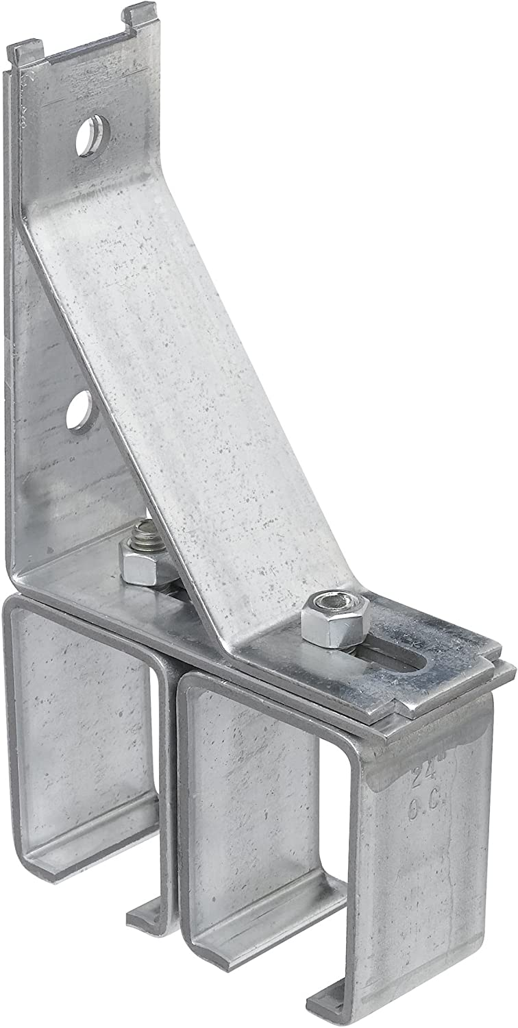 Stanley Discount mail order Hardware 104406 Tools Double Box Bracket Max 45% OFF Rail