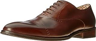 Oxford Men's Lindsay Leather Shoe