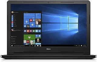 Dell Inspiron 3452 HD High Performance Laptop NoteBook PC (Intel Celeron N3060, 2GB Ram, 32GB Solid State SSD, HDMI, Camera, WIFI, SC Card Reader) Windows 10 (Renewed)