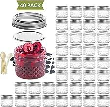 Best mini canning jars bulk Reviews