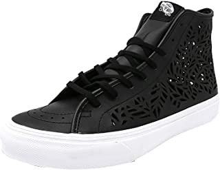 Vans Womens Sk8-Hi Decon Hight Top Lace Up Fashion Sneakers