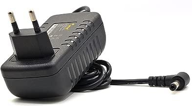Leicke Cargador para Bose SoundLink I, II & III | Fuente de alimentación para Altavoces Bluetooth SoundLink 1, SoundLink 2, SoundLink 3 | 17 V, 1 A