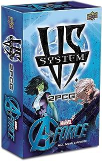 Vs System Marvel: A Force Exp