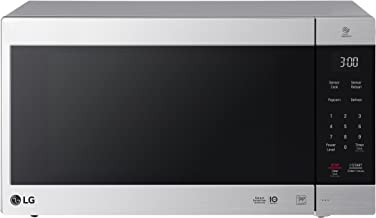 LG 2.0 Cu. Ft. NeoChef Countertop Microwave (LMC2075) Stainless Steel - New