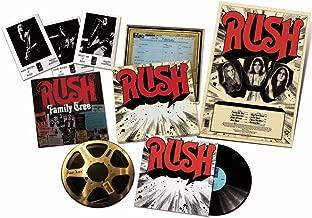Rush - ReDISCovered box