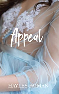 APPEAL (Esquire Black Duet Book 2)