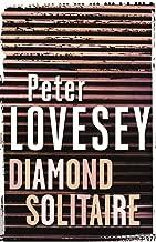 Diamond Solitaire (Peter Diamond Series Book 2)