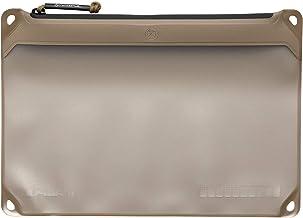 Bolsa tática para janela com zíper e bolsa para equipamentos