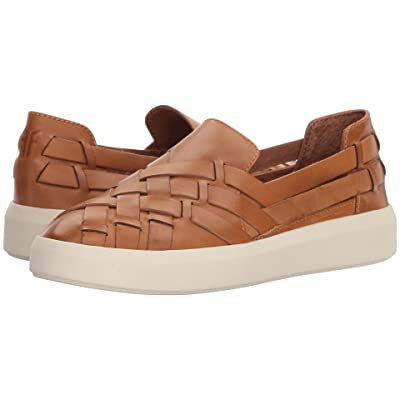 Frye Brea Huarache Slip-On (Tan) Women