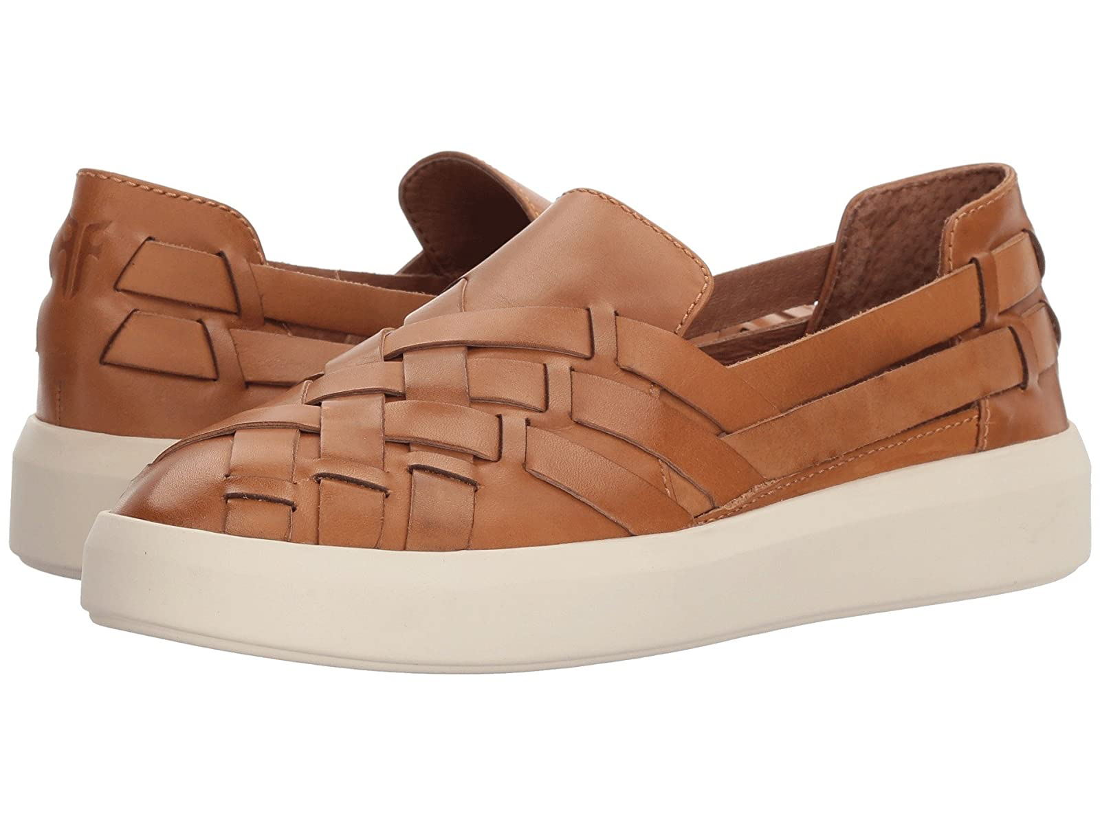 Frye Brea Huarache Slip-OnAtmospheric grades have affordable shoes