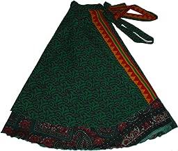 Best silk wrap skirt instructions Reviews