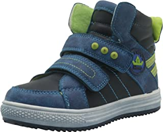 Apakowa Kid's Boy's Boots Causal Sneakers (Toddler/Little Kid)