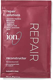 Ion Reconstructor Treatment Packette
