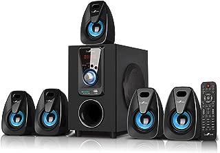 BEFREE SOUND BFS-400 Bluetooth Speaker System – Blue