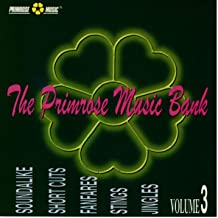 The Primrose Music Bank Vol. 3 (Production Music Library)