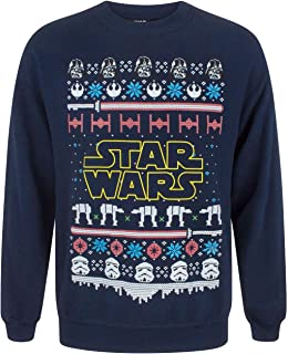 Logo Christmas Sweatshirt