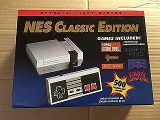 family tv video game console retro game console entertainment system nes classic edition mini game console with 500 Video games