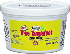 Tanglefoot Tree Insect Barrier Tub 15 OZ