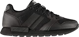 Lonsdale Kids Clapham Junior Trainers Sneakers Classic Lace Up Shoes