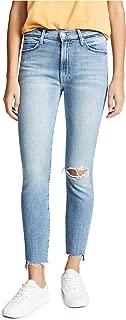 MOTHER Women's Stunner Fray Jeans