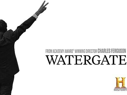 Watergate Season 1